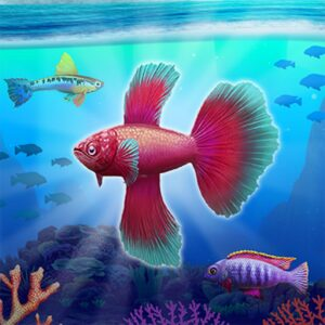 Fish Tycoon 2 Virtual Aquarium APK MOD