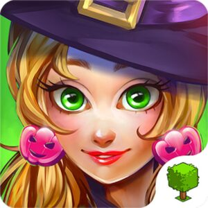 Fairy Kingdom World of Magic APK MOD