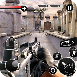 Sniper Strike Shoot Killer APK MOD