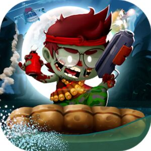 Ramboat Shoot and Dash APK MOD