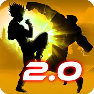 Shadow Battle 2.0 APK MOD