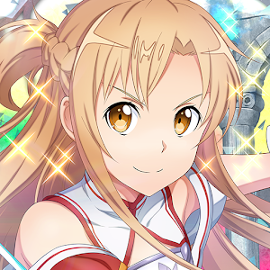 Sword Art Online: Integral Factor APK MOD