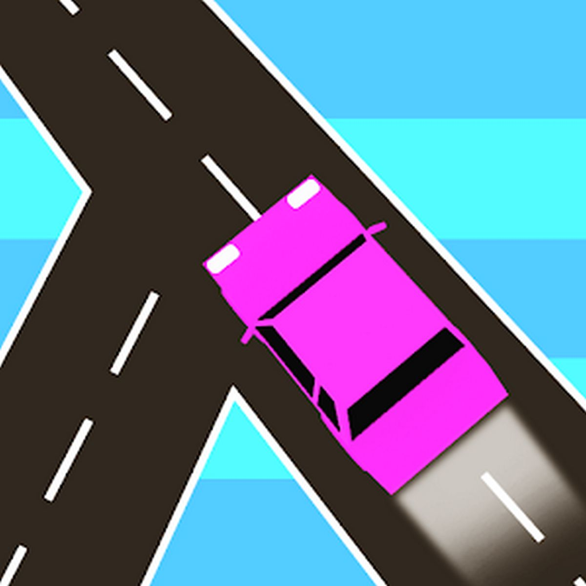 Traffic Run APK MOD