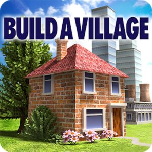 Village City - Island Simulation APK MOD