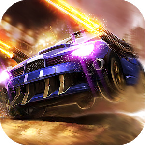 Death Race: Crash Burn APK MOD