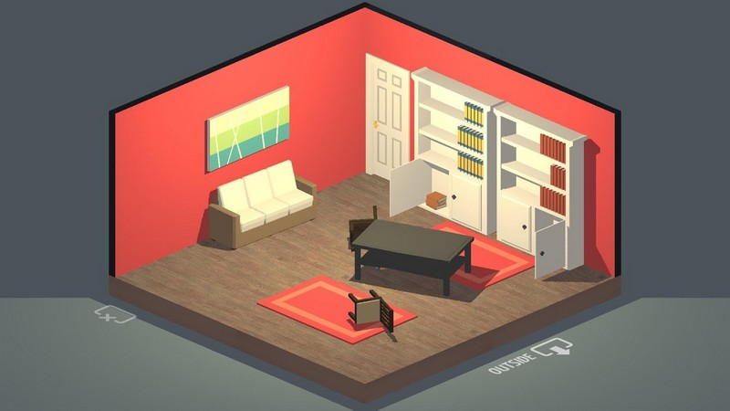 Tiny Room Stories Town Mystery APK MOD imagen 2