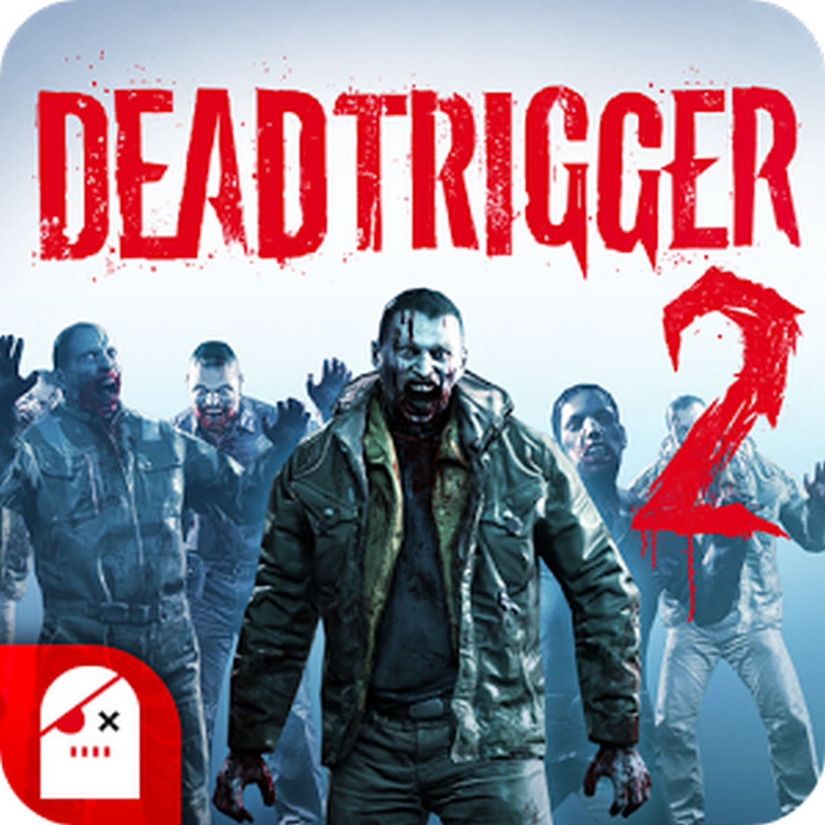Dead Trigger 2 First Person Zombie Shooter Game APK MOD
