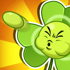 Merge Flowers vs Zombies APK MOD