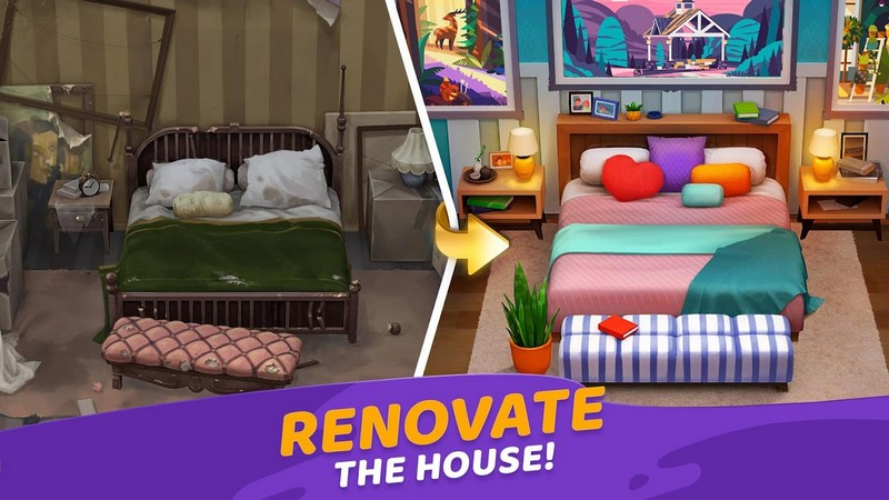 Gallery: Coloring Book & Decor APK MOD v0.232 (Boosters/Dinero infinito) 1