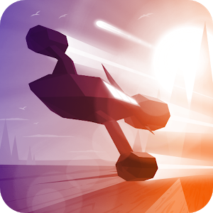 RACE THE SUN® APK MOD