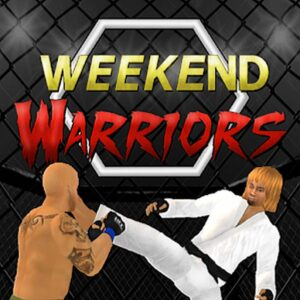 Weekend Warriors MMA APK MOD