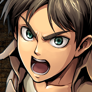 Attack on Titan TACTICS APK MOD