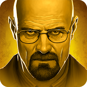 Breaking Bad Criminal Elements APK MOD
