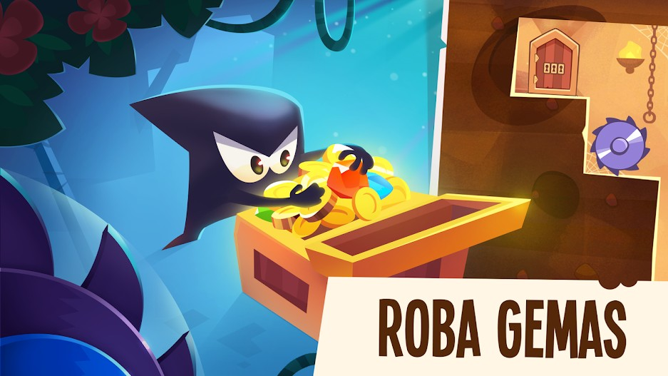 King of Thieves APK MOD Imagen 1
