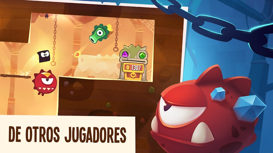 King of Thieves APK MOD Imagen 2
