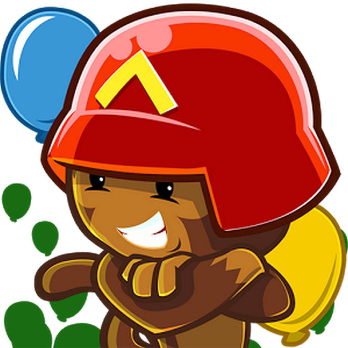 Bloons TD Battles APK MOD v6.9.1 (Dinero infinito) 1