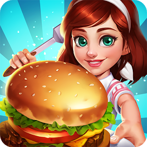 Cooking Joy 2 APK MOD