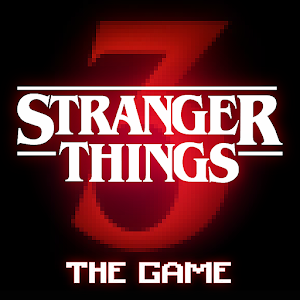 Stranger Things 3 - The Game APK MOD