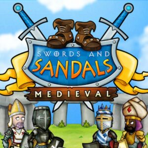 Swords and Sandals Medieval APK MOD