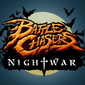 Battle Chasers Nightwar APK MOD
