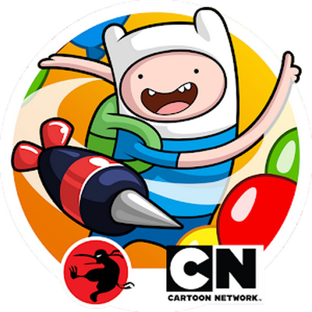 Bloons Adventure Time TD APK MOD