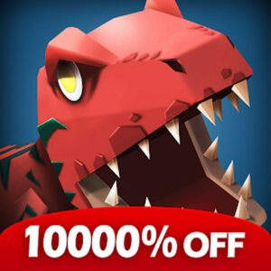 Call of Mini Dino Hunter APK MOD