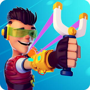 Candy Patrol Lollipop Defense APK MOD