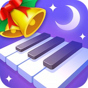 Dream Piano - Music Game APK MOD