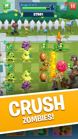 Plants vs. Zombies™ 3 APK MOD 3