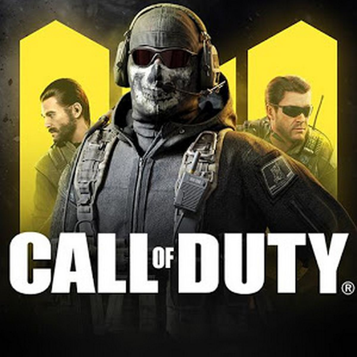 Call of Duty Mobile APK MOD