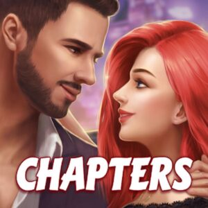 Chapters Interactive Stories APK MOD