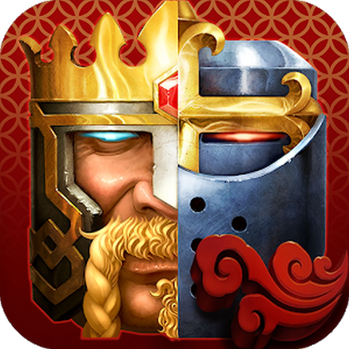 Clash of Kings APK MOD