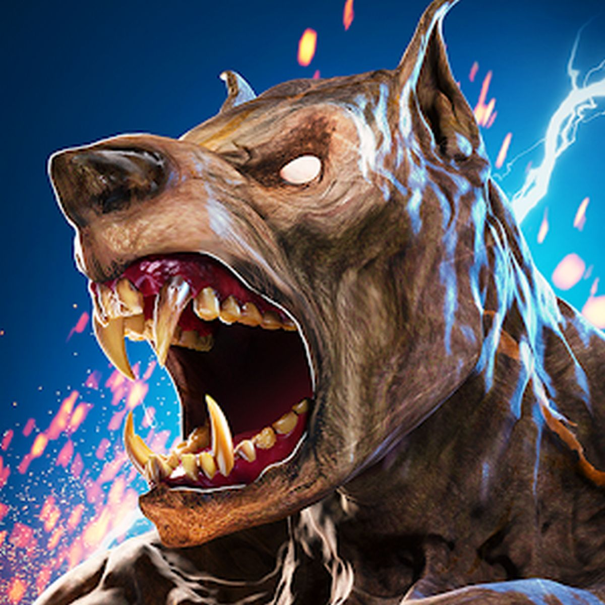Evil Lands Online Action RPG APK MOD