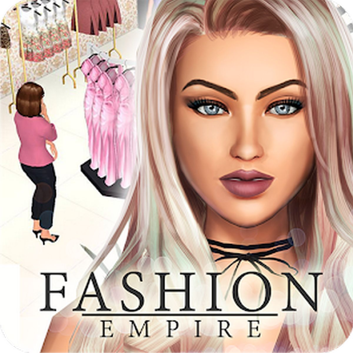 Fashion Empire - Boutique Sim APK MOD