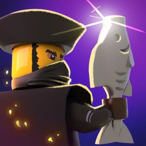 LEGO Legacy Heroes Unboxed APK MOD