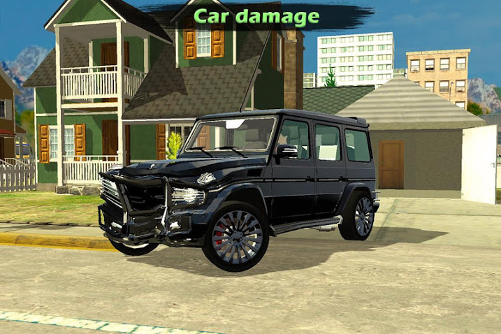 Manual gearbox Car parking APK MOD Imagen 5