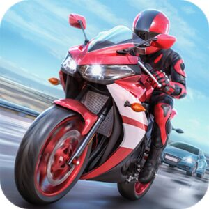 descargar racing fever moto apk