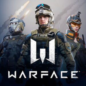 Warface Global Operations APK MOD