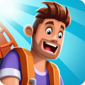 dle Theme Park Tycoon - Recreation Game APK MOD