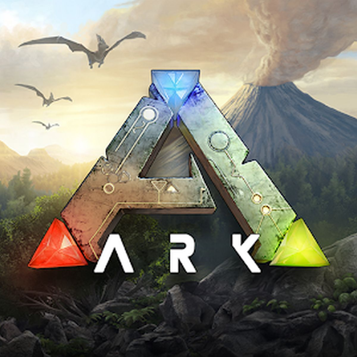 ARK: Survival Evolved APK MOD Hack v2.0.22 1