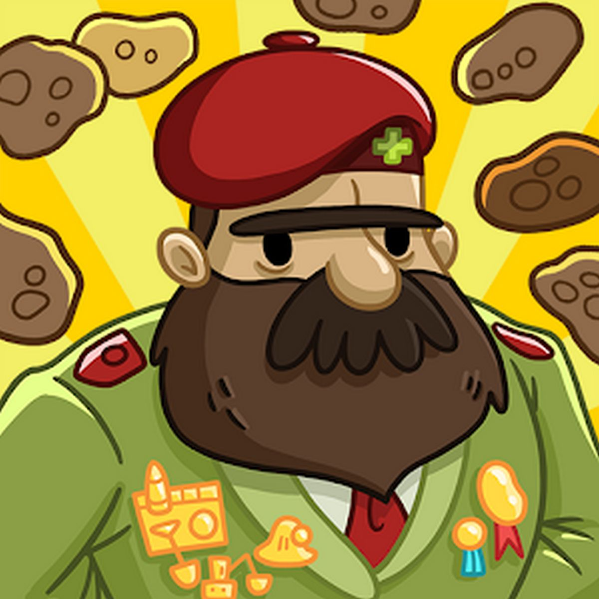 AdVenture Communist APK MOD