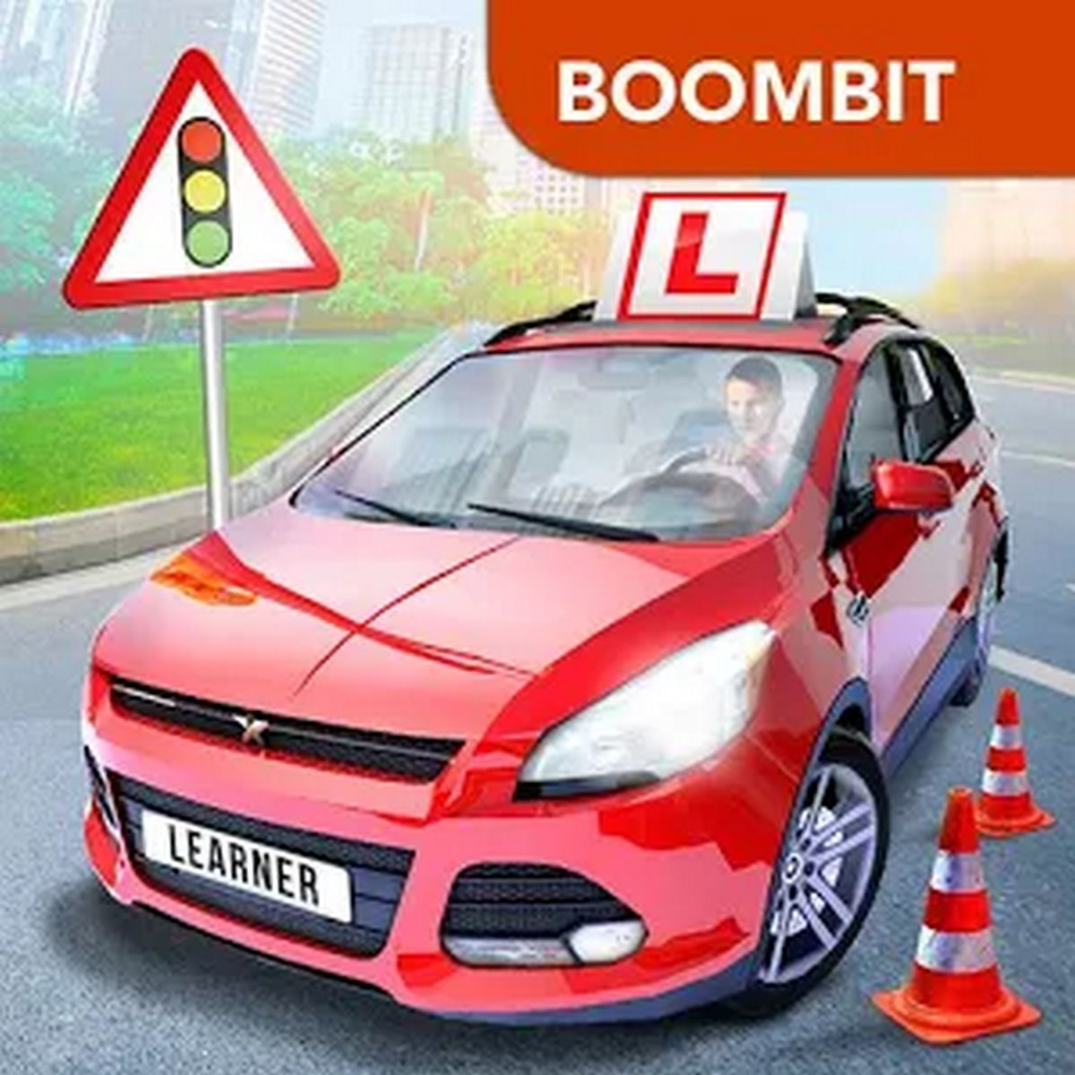 Car Driving School Simulator APK MOD
