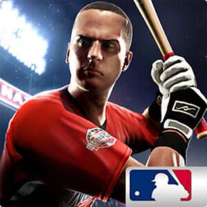 MLB Home Run Derby 20 APK MOD
