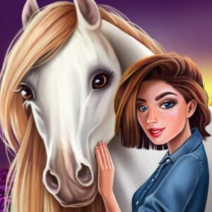 My Horse Stories APK MOD