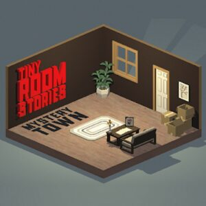 Tiny Room Stories Town Mystery APK MOD