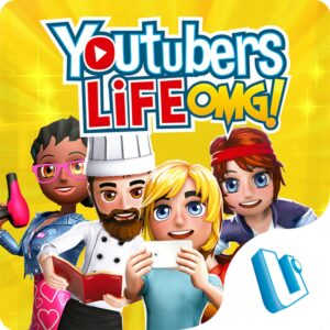 Youtubers Life: Gaming Channel APK MOD v1.6.2