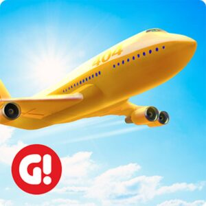 Airport City Airline Tycoon APK MOD