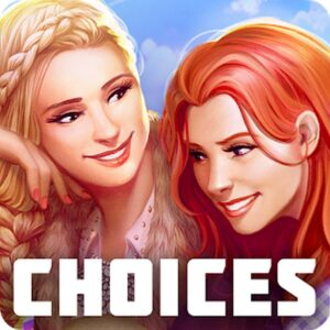 Choices Stories You Play APK MOD