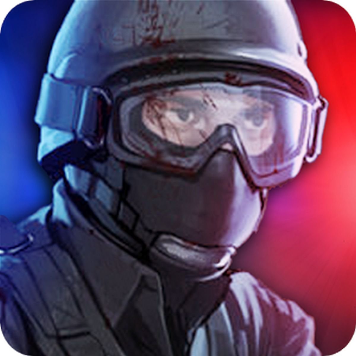 Counter Attack 3D Multiplayer Shooter APK MOD