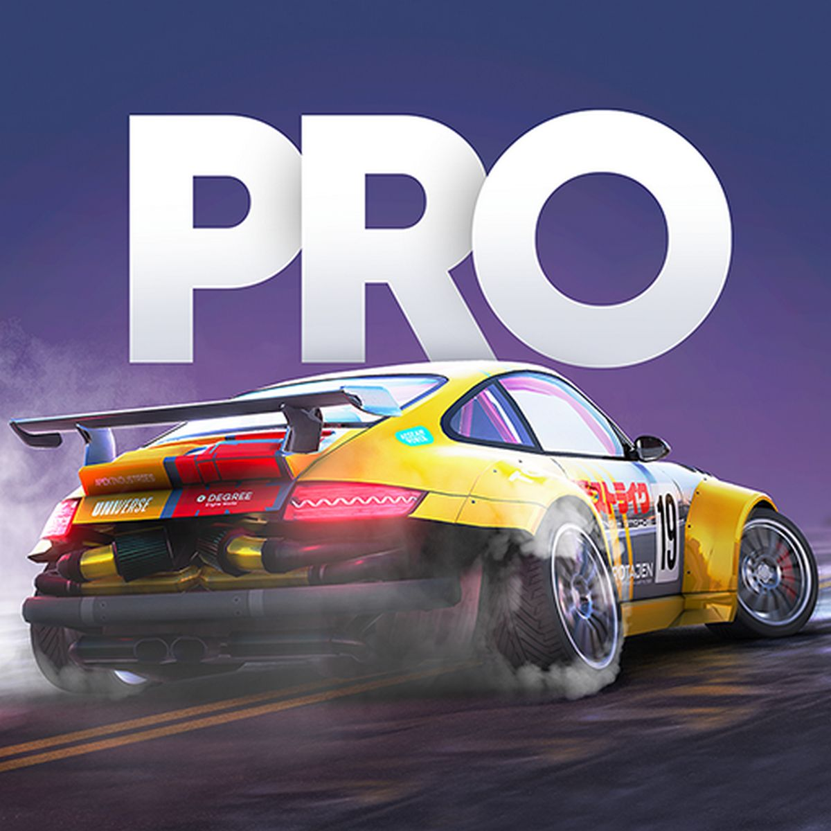 Drift Max Pro - Car Drifting Game APK MOD